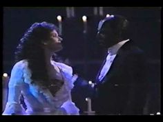 """Robert Guillaume and Dale Kristien of the original LA production perform """"The Music of the Night"""" (the audio/video are rather out of sync, but overall is still awesome). Finding recordings of Guillaume as the Phantom is quite difficult, so stage recordings of him are  rather rare."""