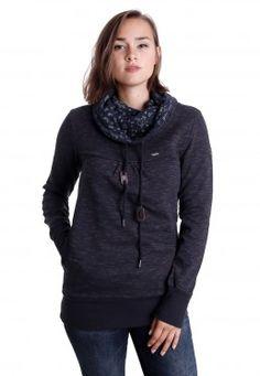 Ragwear - Chenay Navy - Sweater