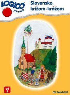 Súbor 16 kariet s edukačnými cvičeniami pre deti od 5 rokov. Kombinujte s univerzálnym rámikom pre LOGICO Primo. Didaktická hra určená na rozvíjanie poznatkov, základných vedomostí a kritického myslenia pri poznávaní Slovenska.   Cieľ: spoznávanie zákonitostí prírodnej reality a existujúcich javov.    Úlohy rozvíjajúce zručnosti:  - rozvíjanie kognitívnych a učebných kompetencií  - rozvoj poznávacích funkcií  - rozvoj mimopoznávacích funkcií a procesov  - rozvoj detskej osobnosti… Cousins