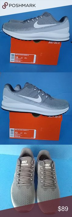 buy online 877ca c5014 Brand new nike air zoom vomero 13 nwt