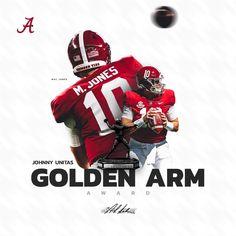 Alabama College Football, College Football Players, Football Awards, Sec Football, Crimson Tide Football, Alabama Crimson Tide, Football Fans, Football Stuff, College Quarterbacks