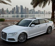 2016 Audi A6 3.0TFSI Quattro ________________ Credit To @Auditography . . . . . . #supercar #supercars #car #cars #luxury #sportscar #sportscars #classic #hypercar #hypercars #exotic #ride #drive #exoticcar #exoticcars #speed #tires #race #racing #engine #horsepower #street #road #audi #a6 #quattro #audia6 #audiquattro #audia6quattro