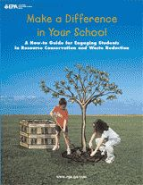 """This how-to guide for teaching resource conservation and waste reduction is a fantastic reference for a classroom unit on helping the environment and living a """"green"""" lifestyle!"""
