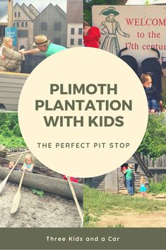 Even if they don't understand the historical significance, going to Plimoth Plantation with kids can be a rewarding experience everyone. Usa Travel Guide, Travel Usa, Travel Guides, Travel Tips, Travel Destinations, Travel Advice, Travel Couple, Family Travel, Family Vacations