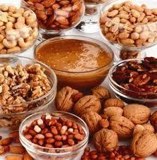 Los Frutos Secos, de la Dieta Mediterránea