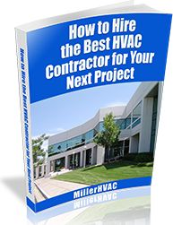 MillerHVAC Is The 1 New Jersey HVAC Contractor For Heating And Air Serving NJ