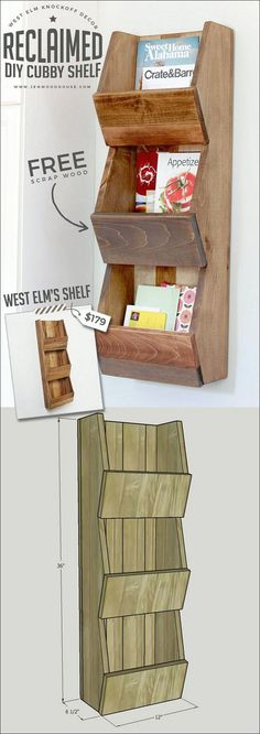 Easy Woodworking Plans Free