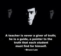 Bruce Lee  #brucelee #bruceleequotes #kurttasche                              …