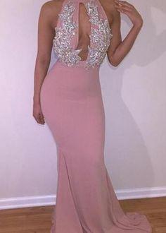 5c3f87098f Prom Dresses Mermaid Long Evening Gowns .