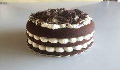 In tanti mi chiedono che base utilizzo per le mie torte di compleanno, e devo dire che dopo parecchio tempo sono riuscita a trovare la ricetta perfetta, sia in termini di gusto ed umidità, che per …