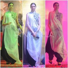 Yay or Nay : Deepika Padukone in Anamika Khanna   PINKVILLA
