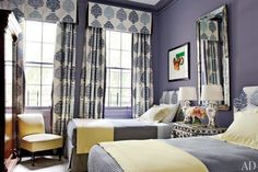 Designing Home: 6 effective uses for valances