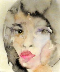 "Saatchi Art Artist Lisa Krannichfeld; Painting, ""Forty-three."" #art"