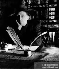 Dame Edith Sitwell took eccentricity seriously. She saw it not as a flamboyant display of personality or idiosyncrasy of mind but rather as an instinctive rebellion against the quotidian coupled with an inability to adapt to the world's norms: 'Some rigid, and even splendid attitude to Death, some exaggeration of the attitudes common to Life'.