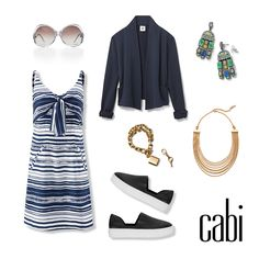 Spring 2017 New Arrivals, Yacht Cruise | cabi Clothing
