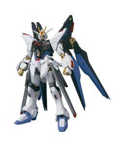 Bandai Tamashii Nations Gundam Seed Destiny #72 Strike Freedom Robot Spirits Action Figure - http://www.gamezup.com/bandai-tamashii-nations-gundam-seed-destiny-72-strike-freedom-robot-spirits-action-figure - http://ecx.images-amazon.com/images/I/41UNMPCL9bL.jpg