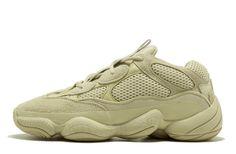 738ba6bca443d Replica Yeezy 500 Desert Rat Super Moon Yellow DB2966 (1) Adidas Yeezy  Sneakers