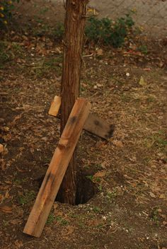 How To Build A Cedar Post And Hog Panel Fence...