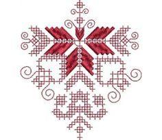 Výšivka Záhorie, 10 x 9 cm Cross Stitch Borders, Cross Stitch Patterns, Machine Embroidery, Diy And Crafts, Weaving, Antiques, Wellness, Inspiration, Dog