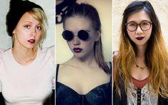 Aprenda 10 jeitos de dar um toque rocker ao seu look - Moda - CAPRICHO