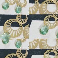 #diaenoite#felicidade#hoje#lookdodia#novidades#news#jour#brasil#mimo#novacolecao#paulaferreira#semijoia#revenda#agoraeahora#beleza#temqueter#stone #pedrasnaturais #golden#dourado#gold#plate#good#girly#brinco #earings