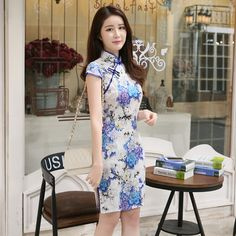 a1cc6b7f00 54 Best Chinese Women Traditional Dress images