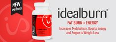 Is IdealBurn or IdealLean Fat Burner Better for Me?