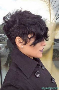 imge0f7201f69be858b6edf23f85785950e Short hairstyles for thick wavy hair 2014