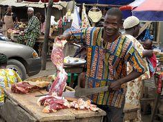 ictures of lagos,nigeria | Ikeja open market, Lagos, Nigeria | Flickr - Photo Sharing!