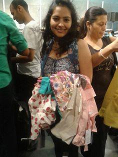 Super Satuday Gurgaon - Vero Moda