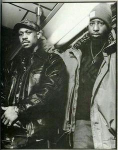 My Favorite Hip Hop Duo on the planet. Hip Hop And R&b, Love N Hip Hop, Hip Hop Rap, Dj Premier, Mtv, Hip Hop Artists, Music Artists, Gang Starr, Hip Hop Instrumental