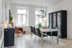 Fascinating Scandinavian Dining Room Of Dining Room Dining Room, Scandinavian