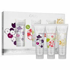 Hand Cream Trio - Caudalie | Sephora