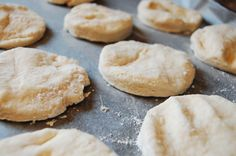 Biscuits and Such Amish Friendship Bread, Homemade Biscuits, Amish Recipes, Gravy, Vegetarian Recipes, Rolls, Favorite Recipes, Cookies, Desserts