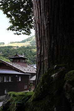Shiramine town, Hakusan city #japan #ishikawa