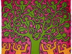 lo mejor de Keith Haring - Taringa!