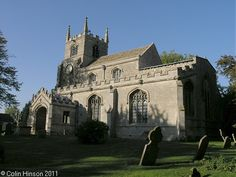 stukeley england | HUN,Little Stukeley,Church of England,St. Bartholomew's Church,Church ...