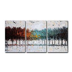 VASTING ART 3-Panel 100% Hand-Painted Oil Paintings Blue ... https://www.amazon.com/dp/B01KXE3GSU/ref=cm_sw_r_pi_dp_x_VIooyb5DJWQHZ