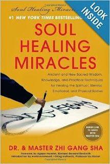 Dr. and Master Sha's Blog | Power of Soul Dr. & Master Zhi Gang Sha