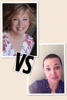 Face-Off with Deeanne Gist!