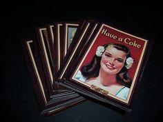 Coca Cola Collectors Cards Series 3 1994(60種類)