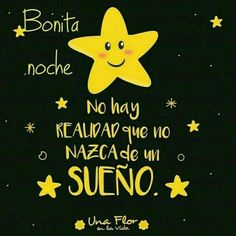 Good Day Quotes, Good Morning Quotes, Quote Of The Day, Spanish Greetings, Happy Week, Good Night Sweet Dreams, Love Messages, New Years Eve Party, Note To Self