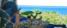 Salon de la  villa L'Ankarena Île Sainte Marie Madagascar www.ravoraha.com