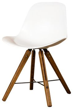 Theo Shell Chair | Journey East
