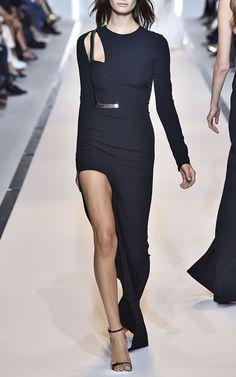 Paris Edition Spring/Summer 2015 Trunkshow MUGLER Look 32 on Moda Operandi