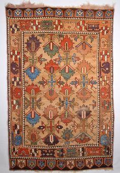 Karapınar Rug | Gallery Aydın Oriental Rugs Company
