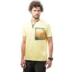 6780 - Camiseta Retour  Disponível nas cores: Amarelo e Verde.  Gostou? Compre logo a sua  #solparagliders #youcanfly #vocepodevoar #paraglider #parapente