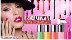 Show your Stylish ‪#‎Nails‬ in the World! ‪#‎KHCare‬ ‪#‎onlineshopping‬ ‪#‎NailColor‬ Shop Now : http://goo.gl/SnO2I8