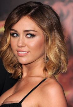 Miley Cyrus Haircuts And Hairstyles – 20 Cool Ideas For Hair Of Any Length