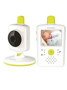 Un baby-phone high-tech